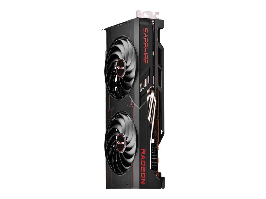Vorschau: Sapphire Pulse Radeon RX 6700 XT - Grafikkarten