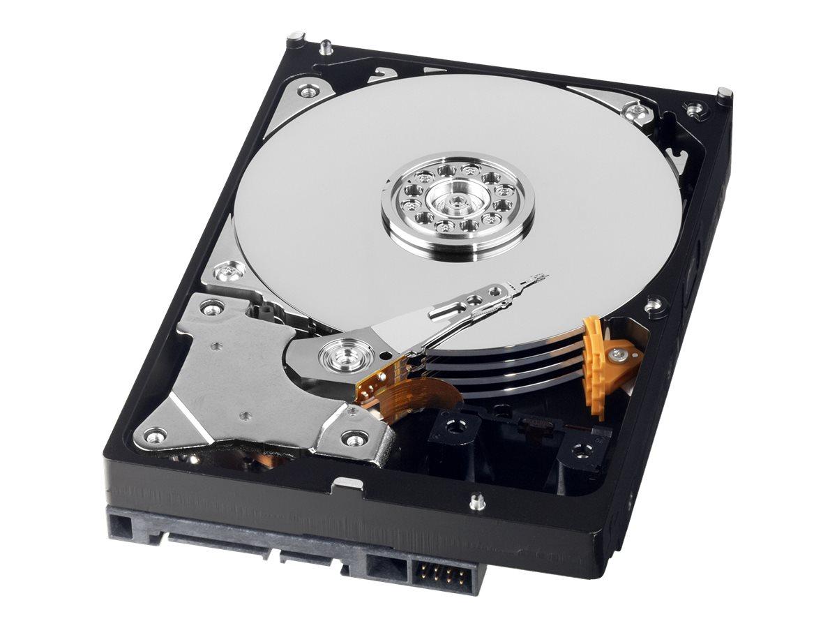 WD AV WD5000AURX - Festplatte