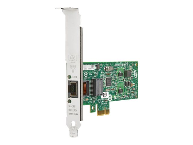 HP NC112T PCI-E 1-Port 1000T Gbi Adapter (503746-B21) - REFURB