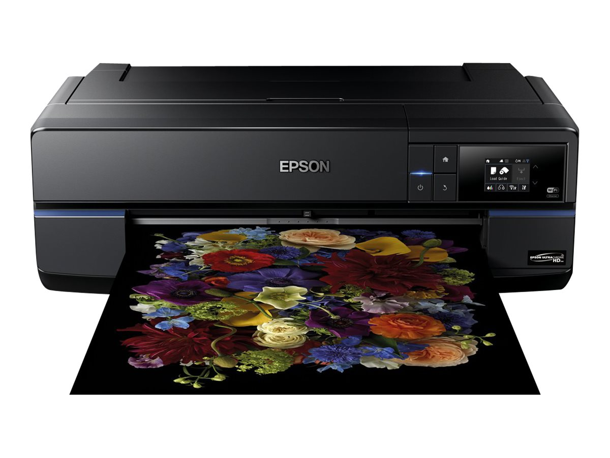 Epson SureColor SC-P800 - Roll Unit Promo