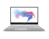 Prestige PS42 8RB-073 Silber Notebook 35,6 cm (14 Zoll) 1920 x 1080 Pixel 1,80 GHz Intel® Core i7 der achten Generation i7-8550U
