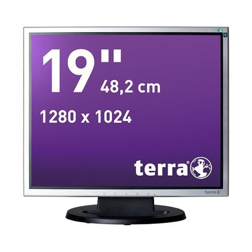 Wortmann TERRA 1940 - LED-Monitor - 48.2cm/19