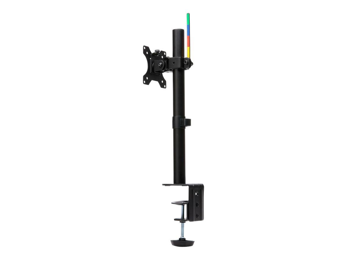 Kensington SmartFit Ergo Single Monitor Arm - Tischhalterung für Monitor (einstellbarer Arm)