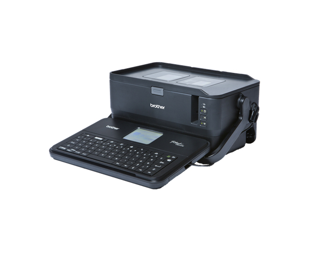 Brother P-Touch PT-D800W - Etikettendrucker - Thermal Transfer