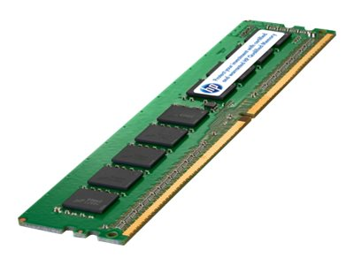 HPE DDR4 - Modul - 8 GB - DIMM 288-PIN - 2133 MHz / PC4-17000