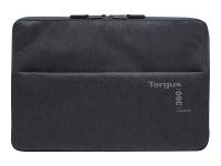 360 Perimeter 15.6Zoll Notebook-Hülle Grau