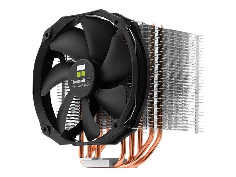Thermalright Macho Direct - Prozessor-Luftkühler - (für: LGA775, LGA1156, AM2, AM2+, LGA1366, AM3, LGA1155, AM3+, LGA2011, FM1, FM2, LGA1150, FM2+, LGA2011-3, LGA1151)