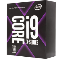 Core i9-9920X Prozessor 3,5 GHz Box 19,25 MB Smart Cache