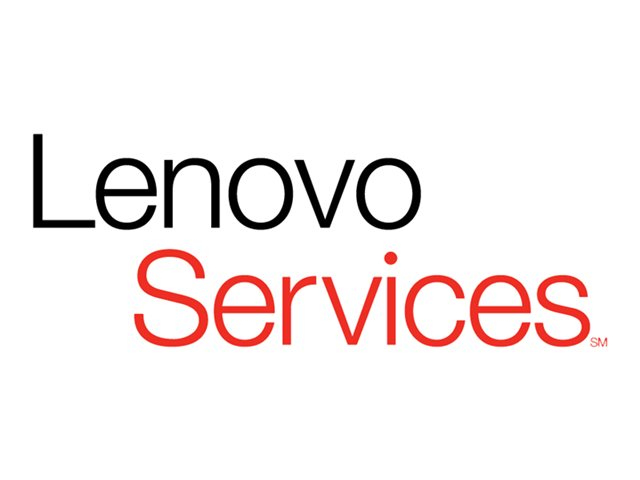 Lenovo 5Y On-site NBD - Systeme Service & Support 5 Jahre