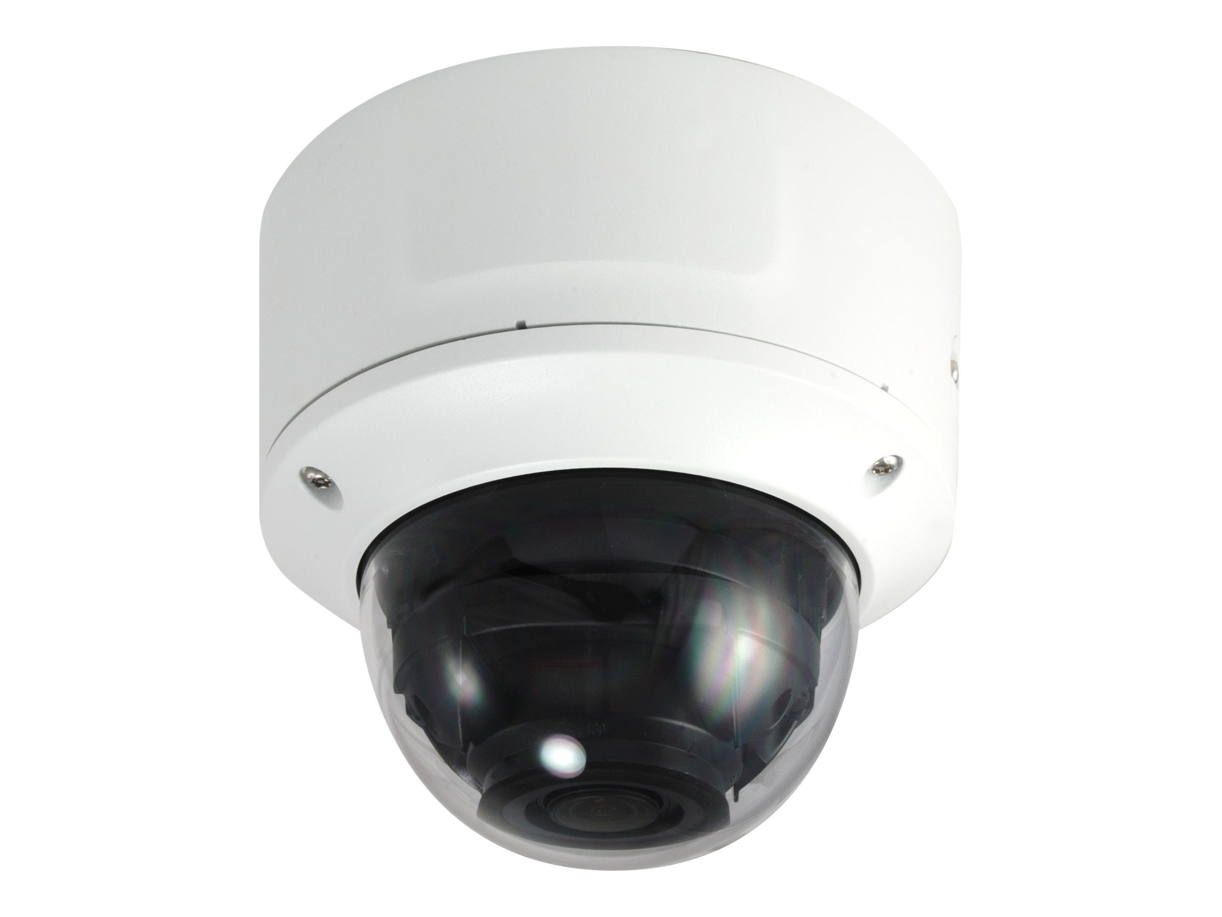 LevelOne FCS-4203 - Netzwerk-Überwachungskamera