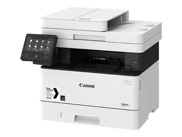 Canon i-SENSYS MF429x - Multifunktionsdrucker - s/w - Laser - A4 (210 x 297 mm)