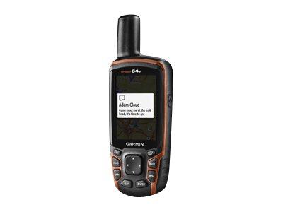 Garmin GPSMAP 64s - GPS-/GLONASS-Navigationssystem