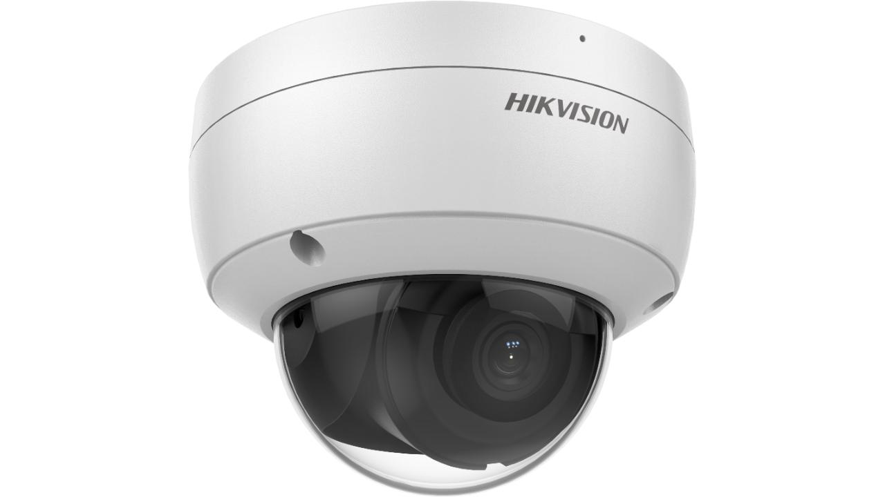 Hikvision DS-2CD2146G2-I - IP-Sicherheitskamera - Outdoor - Verkabelt - FCC (47 CFR 15 - B); CE-EMC (EN 55032: 2015 - EN 61000-3-2: 2014 - EN 61000-3-3: 2013 - EN 50130-4:... - Kuppel - Decke/Wand