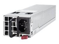 HPE Aruba X371 - Stromversorgung redundant / Hot-Plug (Plug-In-Modul)