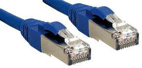 Lindy Cat.6 SSTP S/FTP PIMF Premium Patchkabel halogenfre