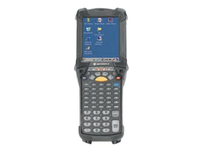 Zebra [EMC] MC9200 Handheld Mobile Computer Gun A/B/G/N/1D 512MB/2GB 53KY WE - 1 GHz - 32 GB