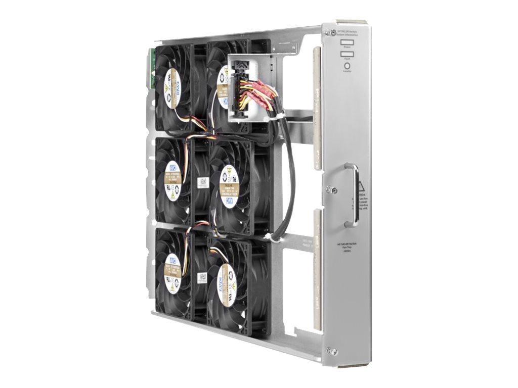 HP 5412R zl2 Switch Fan Tray (J9832A)