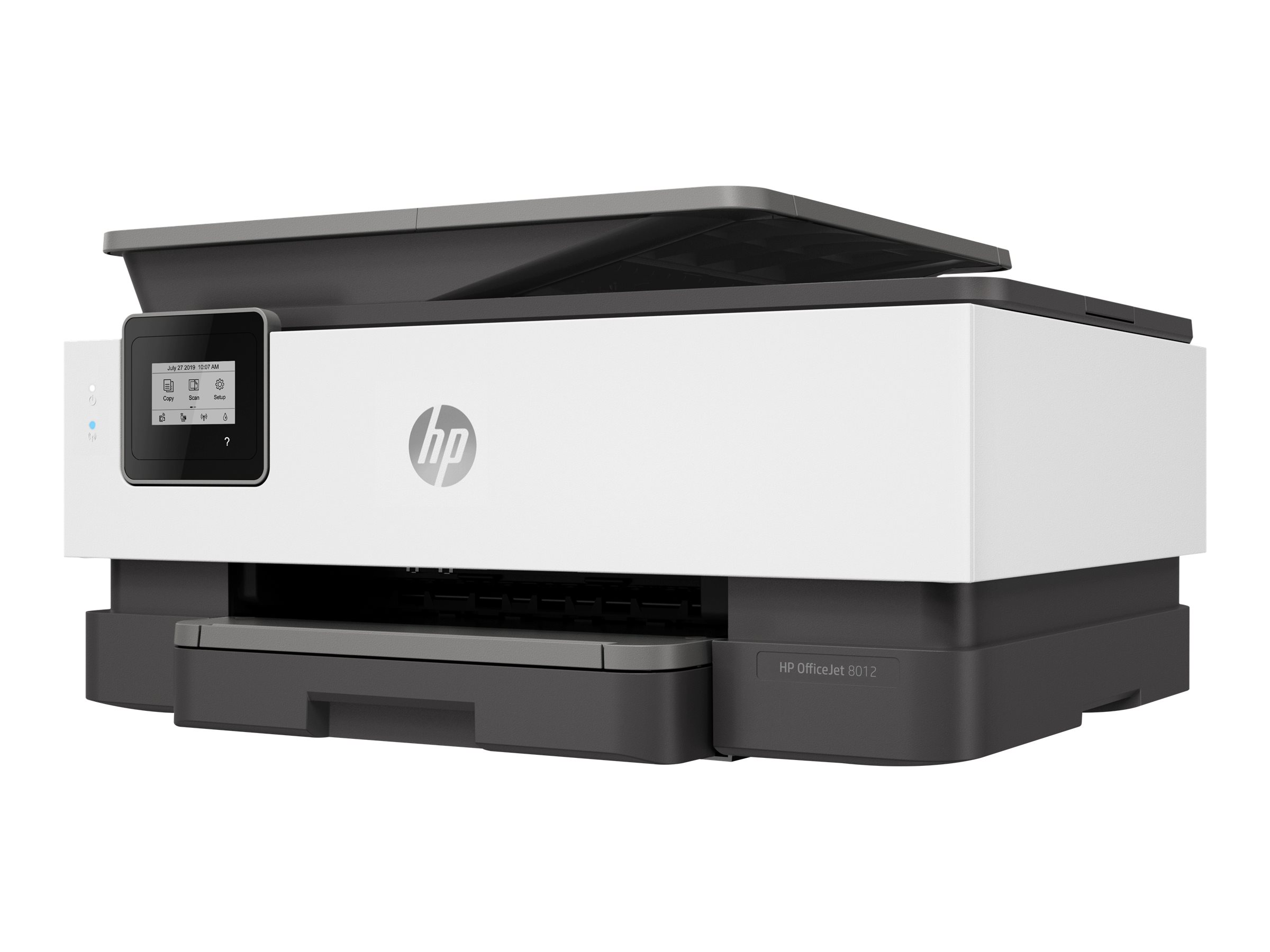 HP Officejet 8012 All-in-One - Multifunktionsdrucker - Farbe - Tintenstrahl - A4 (210 x 297 mm)