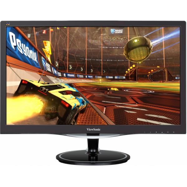 ViewSonic VX Series VX2257-MHD 22Zoll Full HD TN Matt Schwarz Computerbildschirm LED display