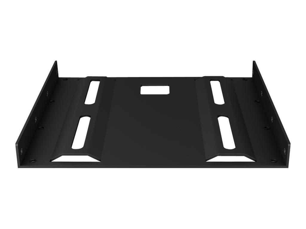 "ICY BOX ICY BOX IB-AC653 - Laufwerksschachtadapter - 3,5"" auf 2,5"" (8.9 cm to 6.4 cm)"