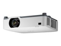 P605UL - 3-LCD-Projektor - 6000 lm