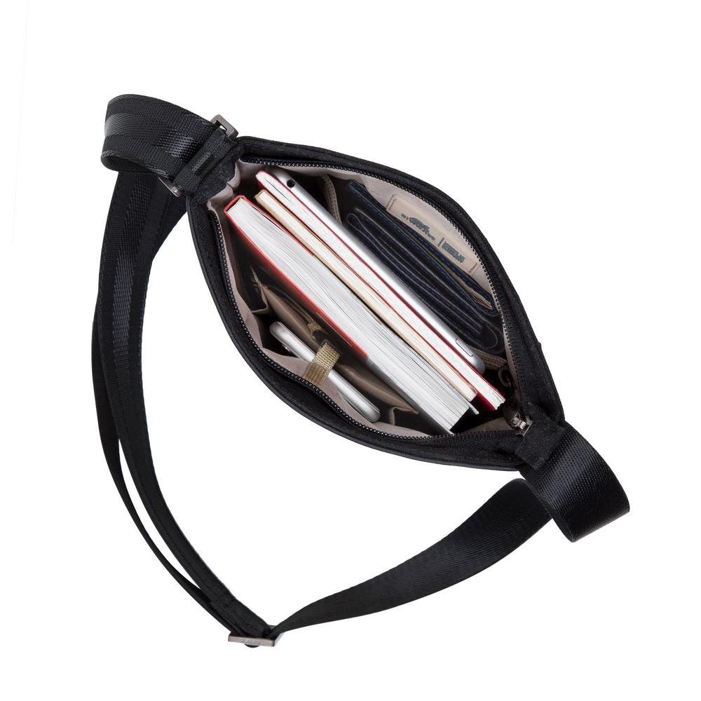 rivacase 8509 - Messengerhülle - Universal - 20,3 cm (8 Zoll) - 200 g