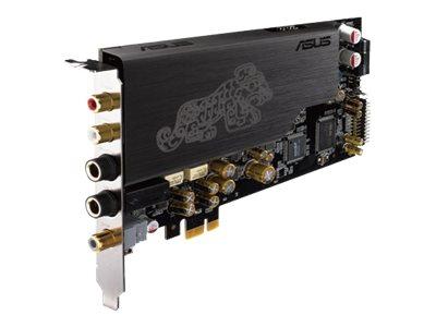 ASUS Essence STX II - Soundkarte - 24-Bit - 192 kHz