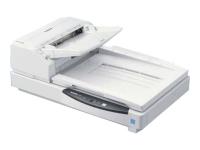 KV-S7097 Flachbettscanner 600 x 600DPI A3 Weiß