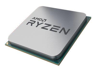 AMD Ryzen 5 2600 - 3.4 GHz - 6 Kerne - 12 Threads