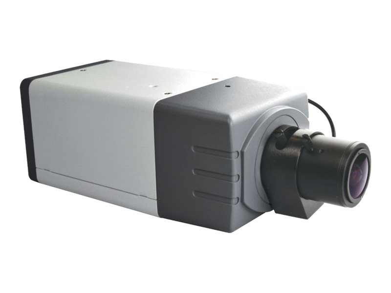LevelOne FCS-1152 - Netzwerk-Überwachungskamera - Farbe (Tag&Nacht)