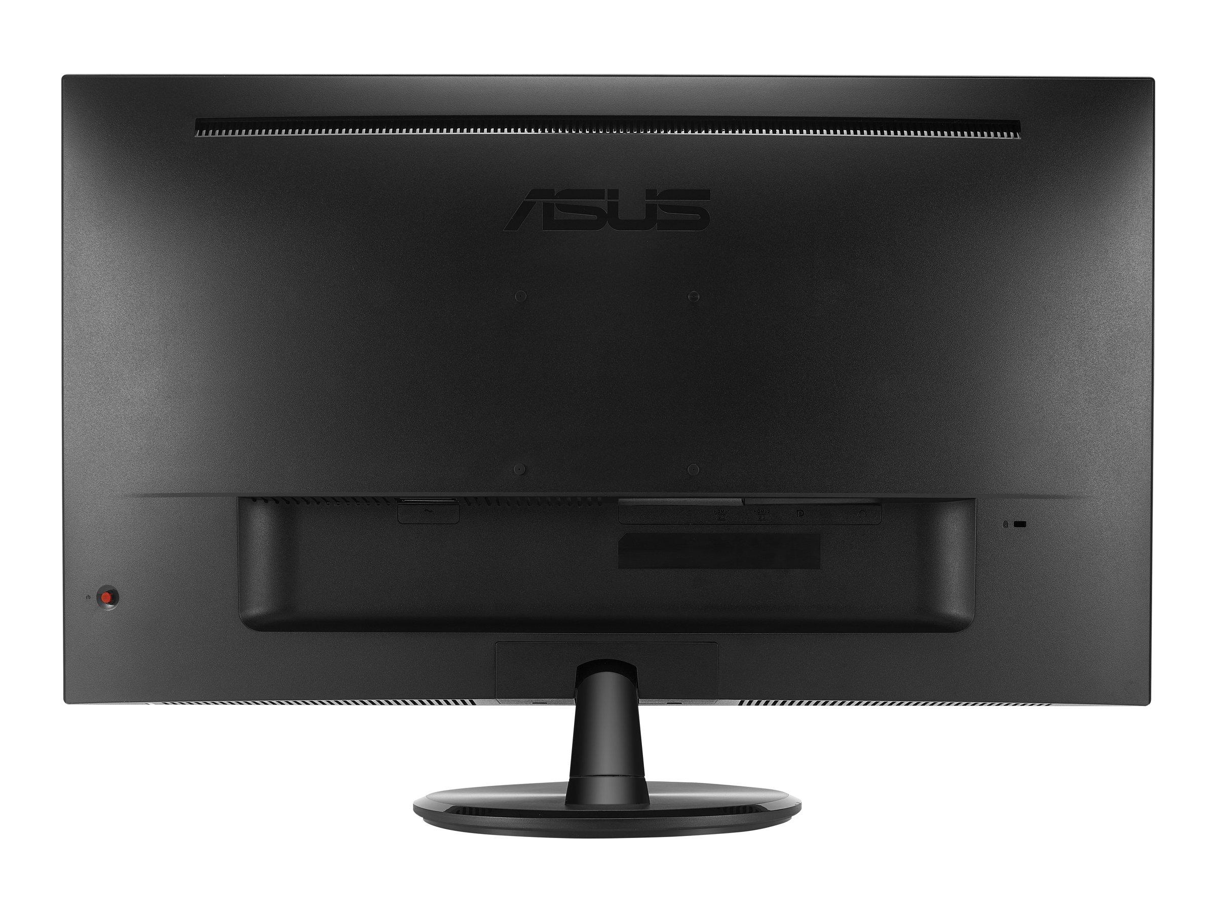 "ASUS VP28UQG - LED-Monitor - 71.1 cm (28"") - 3840 x 2160 4K"