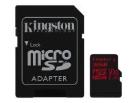 Canvas React Speicherkarte 32 GB MicroSDHC Klasse 10 UHS-I