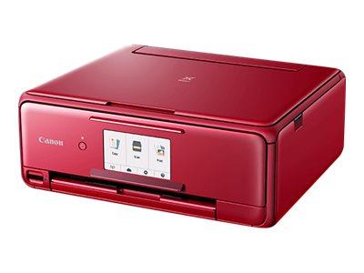 Canon PIXMA TS8152 - Multifunktionsdrucker