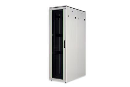 DIGITUS Netzwerkschrank Unique Serie - 600x1200 mm (BxT)