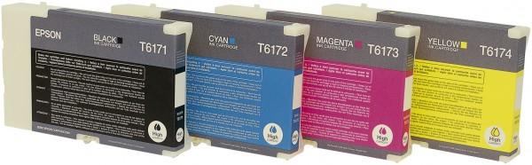 Epson T6171 - Druckerpatrone - High Capacity
