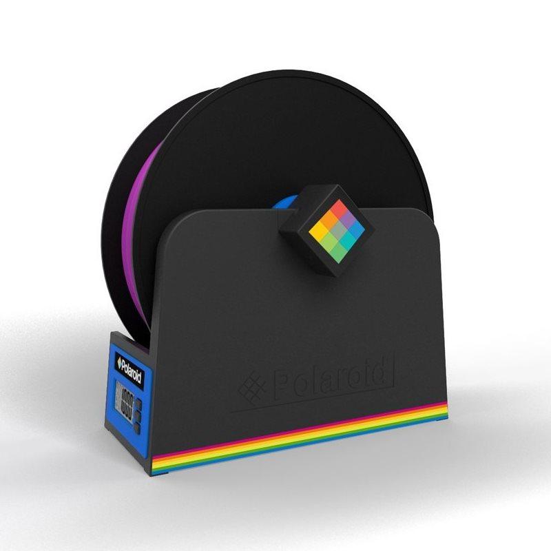 Polaroid PL-0001-00 - Polaroid - FFF / FDM - Schwarz - 1 Stück(e)