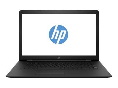 HP 17-ak022ng ohne Betriebssystem - Notebook - 1,5 GHz
