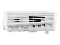 MS527 Desktop-Projektor 3300ANSI Lumen DLP SVGA (800x600) 3D Weiß Beamer