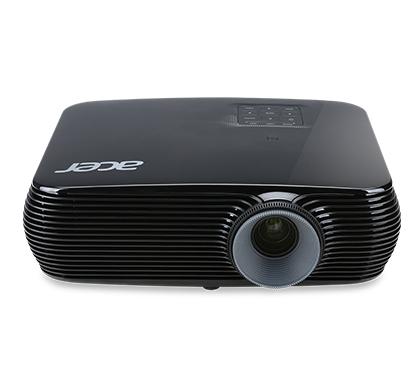 Acer P1386W - DLP-Projektor - 3D