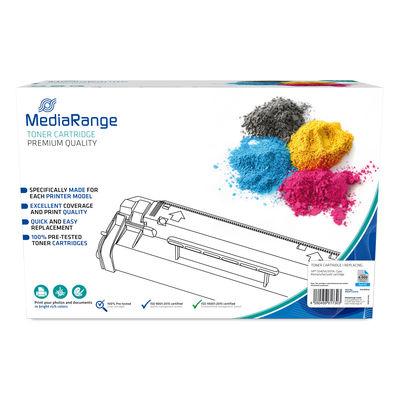 MEDIARANGE MRHPTCE401A - Cyan - 1 Stück(e)
