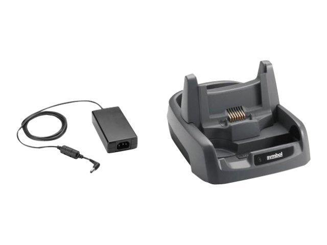 Zebra Motorola Single Slot Cradle Kit