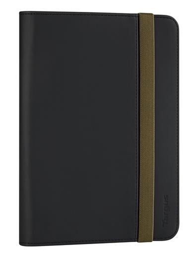 Targus Foliostand Galaxy Tab 4 10.1 Case - Schwarz/Grau