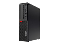 ThinkCentre M910 3.6GHz i7-7700 SFF Schwarz PC