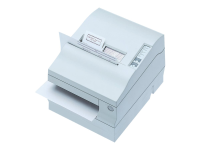 TM-U950P (252): Parallel - w/o PS - ECW