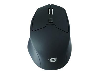 Conceptronic LORCAN ERGO - Maus - ergonomisch