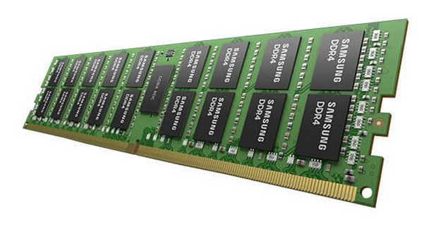 Samsung DDR4 - 32 GB - DIMM 288-PIN - 2666 MHz / PC4-21300