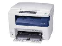 WorkCentre 6025V_BI - Multifunktionsdrucker - Farbe