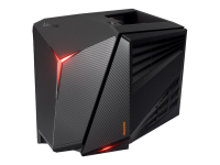 IdeaCentre Y710 Cube 3.4GHz i7-6700 Tower Schwarz - Rot PC