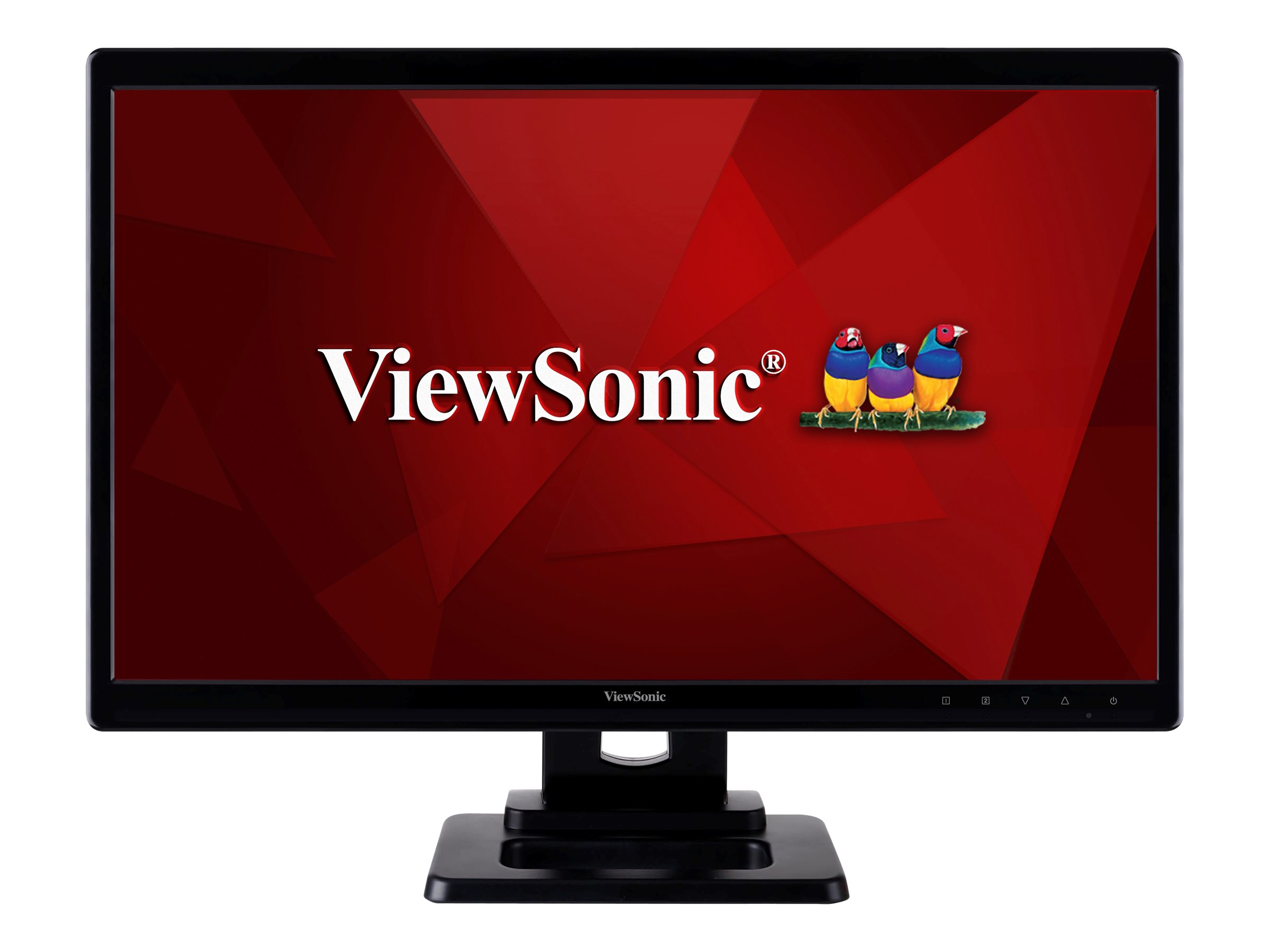 """ViewSonic TD2220-2 - LED-Monitor - 55.9 cm (22"""")"""
