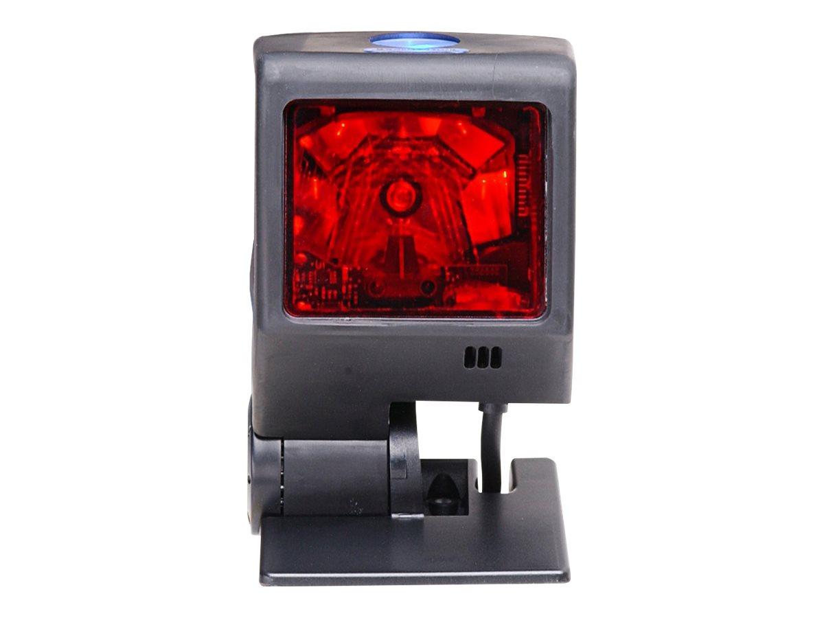HONEYWELL QuantumT 3580 - Barcode-Scanner - Desktop-Gerät (MK3580-31A38)